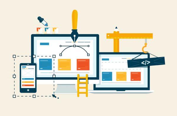 Web Design & Development Kent