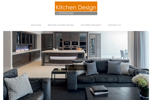 Kitchen Design of Sevenoaks
